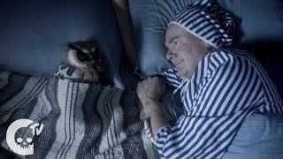Hoot | Funny Short Horror Film | Crypt TV