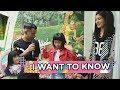 Suka Banget, Hangatnya Kekeluargaan Judika & Duma Riris - I Want To Know (28/1) MP3