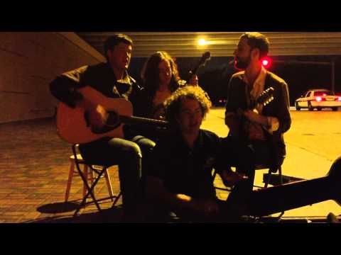 The Stillwater Hobos - Roaring Mary
