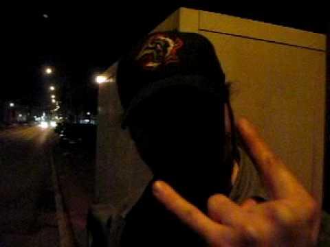 Rob Barrett (Cannibal Corpse) saluda a Venezuela.