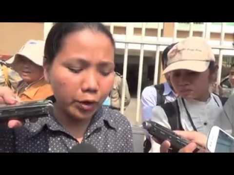 CAMBODIA  HOT  NEWS .19/03/2014