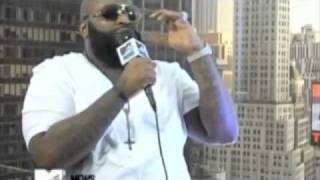 Rick Ross Exposed Satan Worship Illuminati 2011