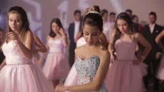 Para o PH - Dança da Isa - 15 Anos