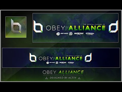 Obey Alliance RC ! #Infinite2