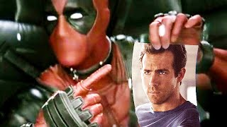 Deadpool Trailer Test Explained
