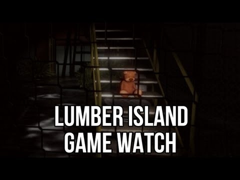Lumber Island (Free PC Horror Game): FreePCGamers Game Watch