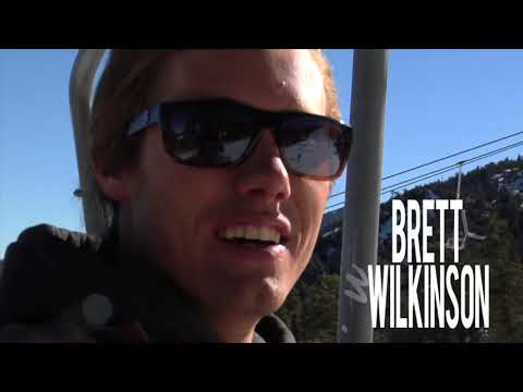 Weekly park edit from Bear Mountain, this week featuring Alex Hereford, Sammy Spiteri, Mike Wick, Scott Vine, and Brett Wilkinson. Check out more TransWorld ...