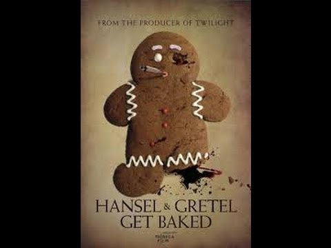 Discussion - Hansel & Gretel Get Baked with Writer David Tillman