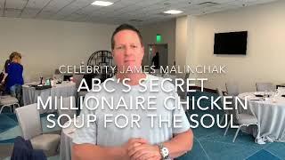 Celebrity James Malinchak