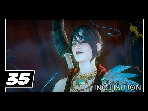 Dragon Age: Inquisition - Detonado Parte 35 - O QUE O ORGULHO FORJOU 2/2