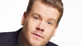 James Corden's Late Late Show returns to UK