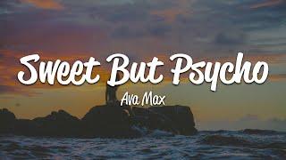 Download lagu Ava Max - Sweet but Psycho (Lyrics)