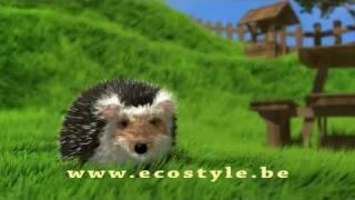 Le jardinage écologique avec ECOstyle