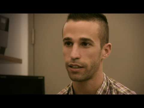 Yoav Schlezinger (I'm From Tel Aviv, Israel) - True Gay Stories