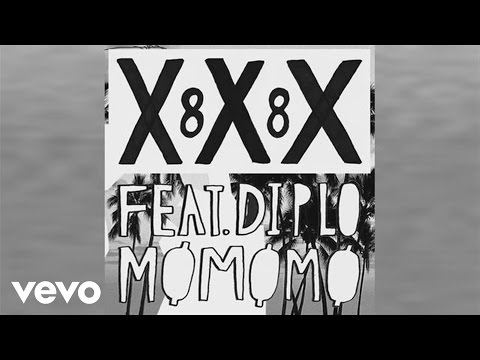 MØ feat. Diplo - XXX 88 (Official Audio)