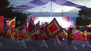 Liên Hoan Võ Nhạc Các Nhà Thiếu Nhi Toàn Thành 2017