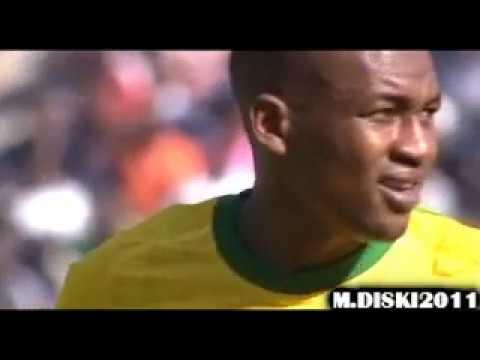 Great game! 1 - 0 Mbuyane 1 - 1 Mphela 1 - 2 Nyatama 2 - 2 Segolela 3 - 2 Ndulula.