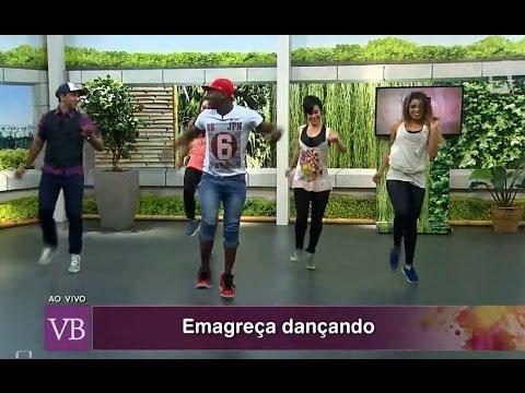 Você Bonita - Emagreça Dançando (07/11/14)