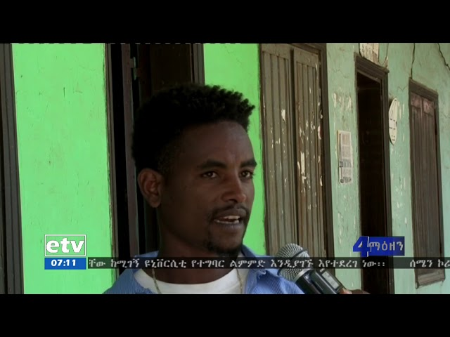 Residents Of Sendafa Beke Speaks About The Incident In Burayu