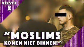 HEFTIG EXPERIMENT: DISCRIMINATIE tegen MOSLIMS?! (Verborgen Camera) | VELVET X