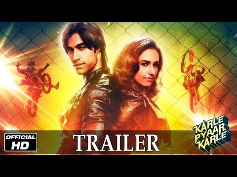 Karle Pyaar Karle - Official Trailer - Shiv Darshan Hasleen...