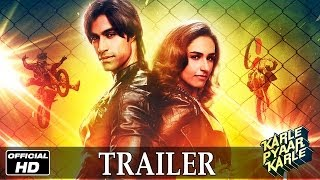 Karle Pyaar Karle - Official Trailer - Shiv Darshan, Hasleen Kaur