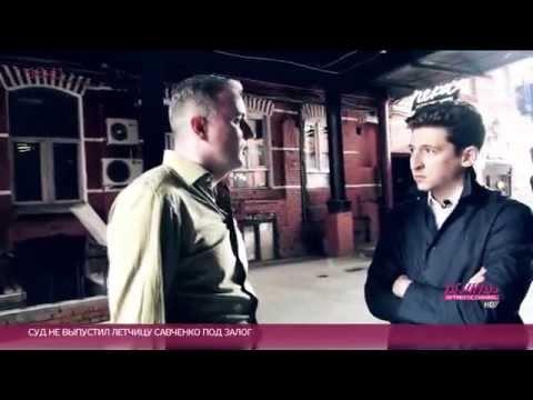 Славянские воины. Зачем российские националисты едут воевать в Украину