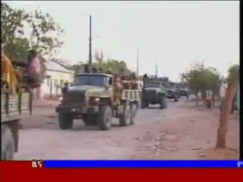 Ethiopian Troops Liberate Baidoa After Routing Terroirst Group Al-shabaab video