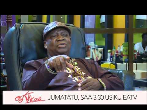 Mkasi Promo With KingKikii