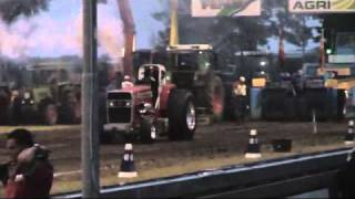 Tractor Pulling Crash and Best of 1996 - 2010