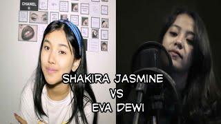 Bukti - Virgoun (Shakira Jasmine vs Eva Dewi)
