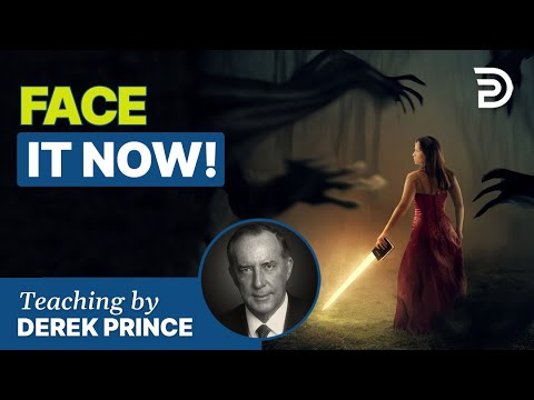 The Basics of Deliverance, Pt. 2 - How To Expel The Enemy