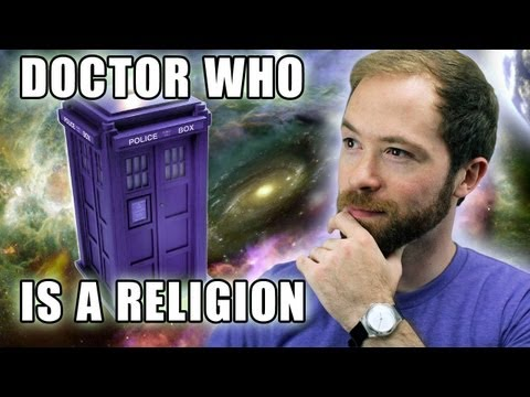 Is Doctor Who a Religion? | Idea Channel | PBS