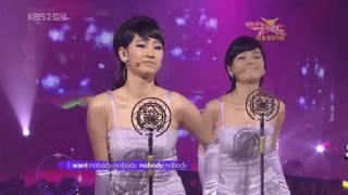 download lagu 韓國 Wonder Girls-nobody粉紫色旗袍 gratis