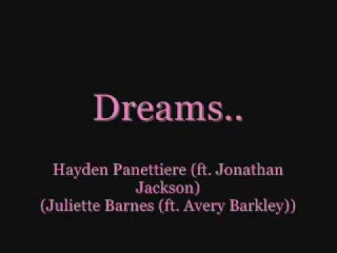 Hayden Panettiere - Dreams