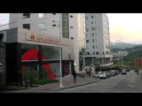 PORTAL DEL CABLE Y MIRADOR DE GUAYACANES CONSTRUCTORA BERLIN