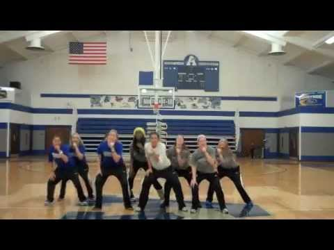 Pitch Perfect Final Performance: Assumption College WBB