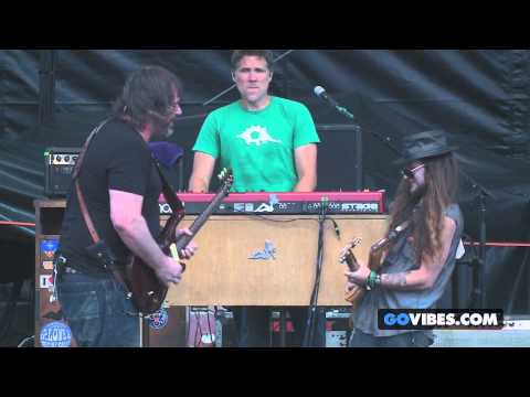 Blues Traveler - Carolina Blues