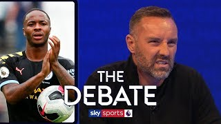 Will Spurs be able to challenge Man City and Liverpool for the Premier League title? | The Debate