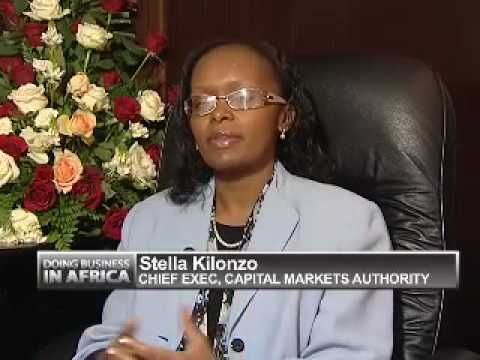 Doing Business in Africa - Kenya - Agriculture and Infrastructure Development