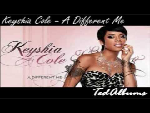 Keyshia Cole - Brand New (With Lyrics)