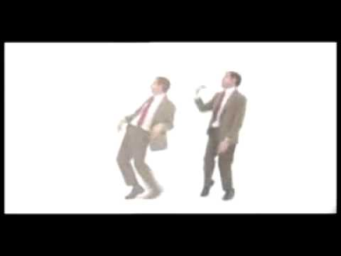 Mr.bean - Mr.lover Lover Bombastic video