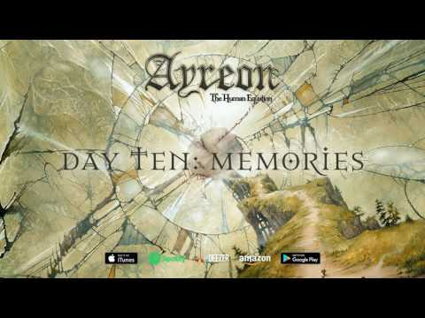 Ayreon - Day Ten Memories
