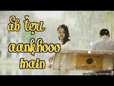 Ab Teri Ankhoo Main |Romantic | Sad | Love | Emotional Status |Hindi Status | Best WhatsApp Status |