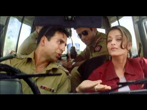 Bollywood Movie - Khakee - Drama Scene - Akshay Kumar - Aishwarya...