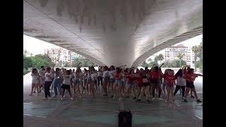 KPOP Random Play Dance in Valencia (SPAIN) TEAMS EDITION
