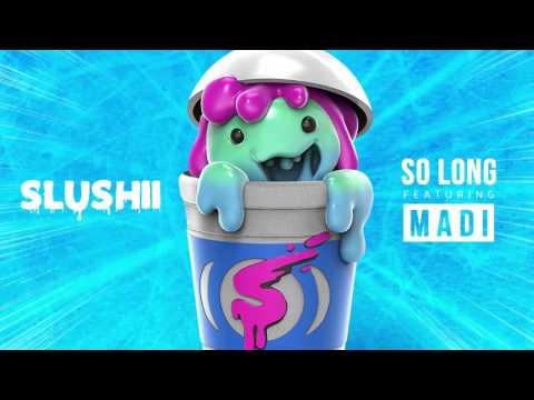 Slushii So Long music videos 2016