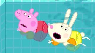Peppa Pig Português Brasil 🌊Esporte Peppa Pig   Peppa Pig