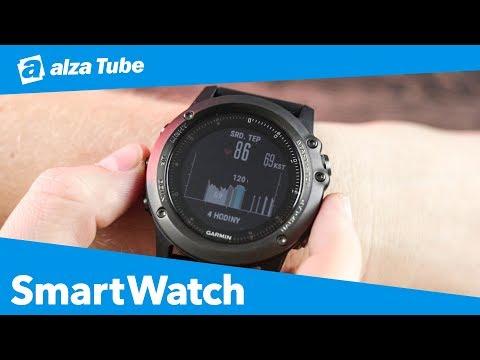 Jak vybrat chytré hodinky a fitness náramek | Alza.cz