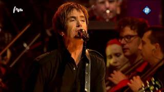 Roxette The Look Live